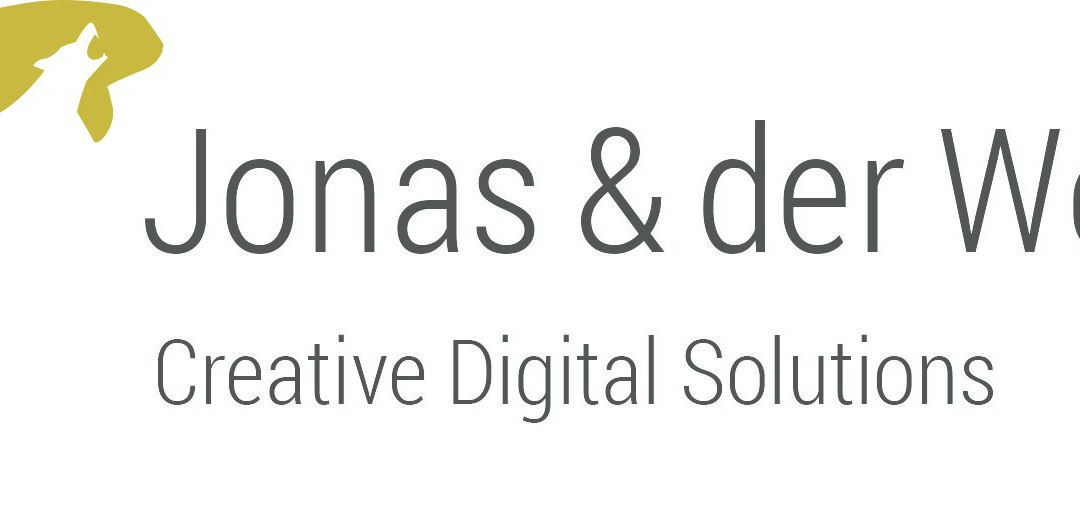Jonas und der Wolf GmbH