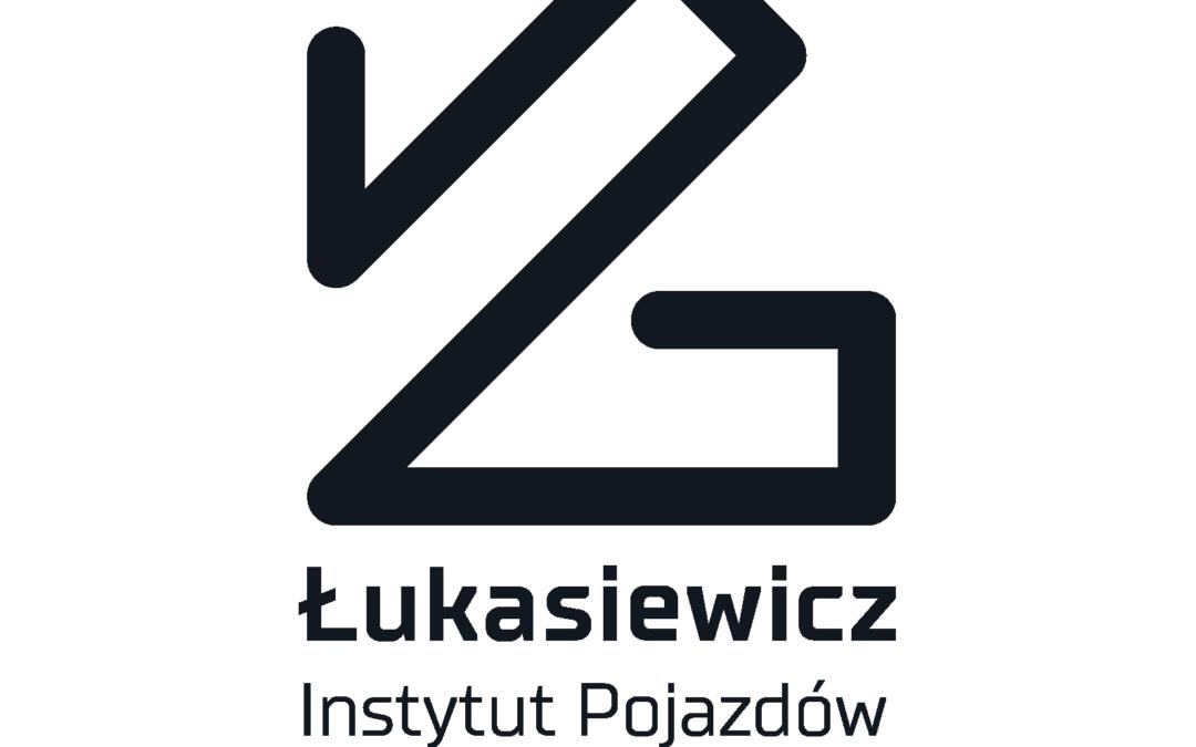 """Sieć Badawcza Łukasiewicz – Instytut Pojazdów Szynowych """"TABOR"""""""